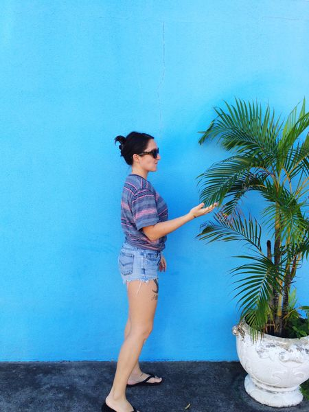 💙💙💙 Blue Colors Colorful Color Colorful Wall Wall Wall - Building Feature
