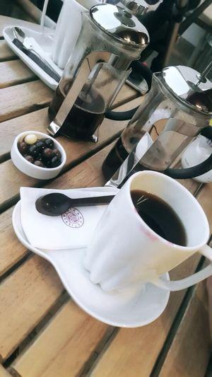 👐 Coffee Coffee ☕ Coffee Break Drink Kahve