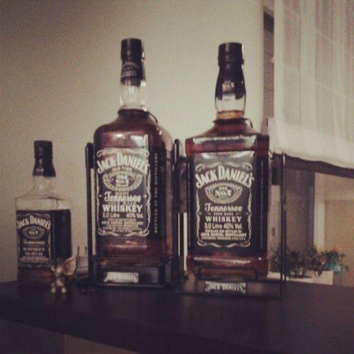 Na Bogato BO Nie skromnie whiskey big jackdaniel's