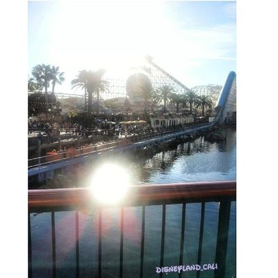 Good Morning! People's Californiaadventures Disneyland Disneylandresort @Disneyland Disneyland_cali