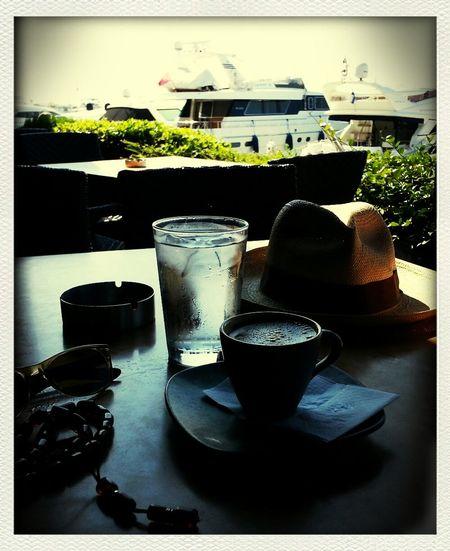 Coffee time !!!