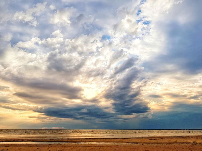 Sand Dune Sunset Sand Desert Beach Arid Climate Blue Awe Sea Dramatic Sky Cloudscape Cumulus Cloud Flamingo Storm Cloud Sky Only Lightning Storm Thunderstorm Meteorology Stratosphere Extreme Weather View Into Land Horizon Over Land Romantic Sky Low Tide Moody Sky Heaven Power In Nature