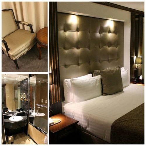Zimmer im Meliá White House Hotel. Passt... MeliáWhiteHouse London Hotel LGEvent LGG3 LGG3DAY LG G3 LG_G3_DAY