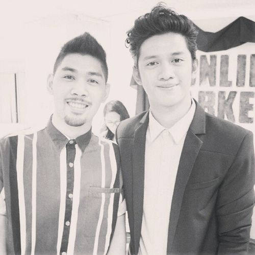 Happy Birthday @davidguison ! Have a great one bro. God bless!