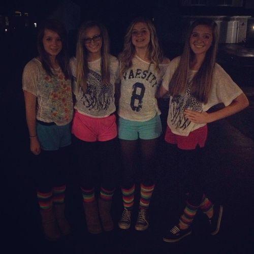 My Girlssss