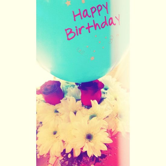 Birthday 🎉🎂🌹