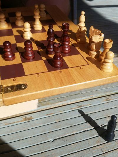 Chess Chesspieces Chess Board Chess Time Chessgame Teaching The Youth  Teaching My Boy To Play Chess