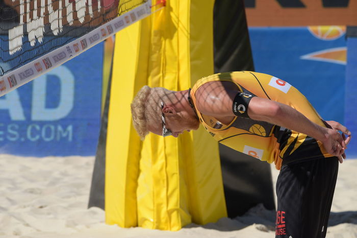 The Color Of Sport Side View Standing Yellow Focus On Foreground Young Adult Volleyball Volleyball Tournament Volleyballplayer Beachvolleyball The Photojournalist - 2016 EyeEm Awards