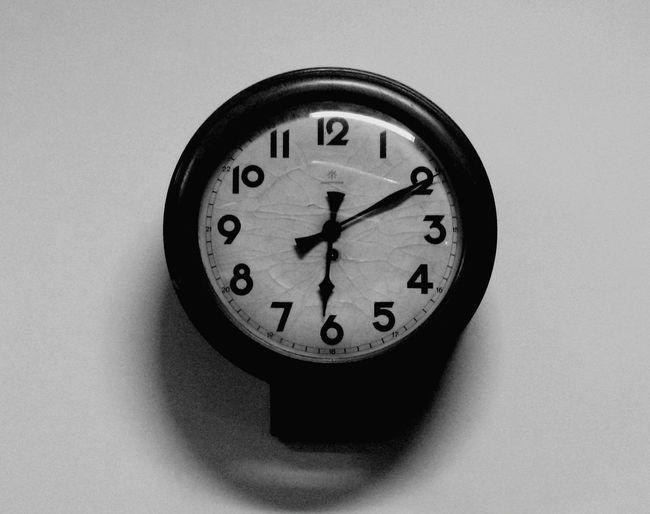 Relógio  Horas Tempo Antigo