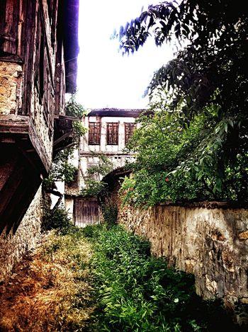 Safranbolu ... Tourism