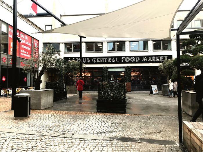 Aarhus, Denmark Good Market Scandinavian Food