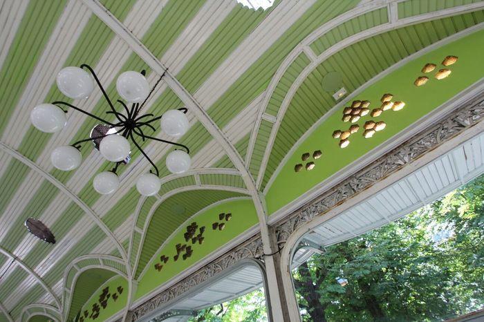 Vichy Architecture Sources EyeEm Best Shots - Architecture
