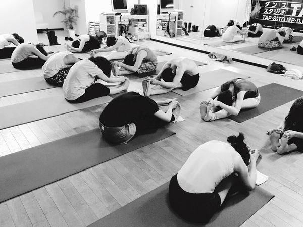 Yoga space Siddhi Primary Led class Ashtangayoga Yoga Space Siddhi Primary Led Class Yoga アシュタンガヨガ ヨガ 広島