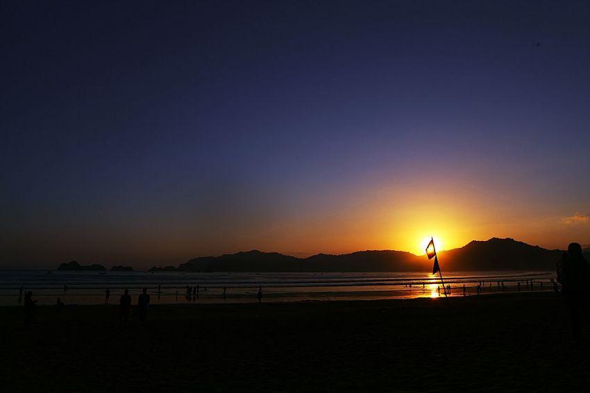 Red island banyuwangi,, Sunset Beach Lifeisbeautiful Life Is A Beach Popular Photos INDONESIA Red Island Sunset #sun #clouds #skylovers #sky #nature #beautifulinnature #naturalbeauty Photography Landscape [ Eyeem4photography