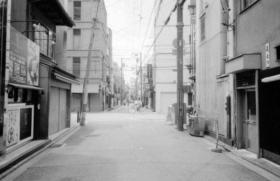 Black And White Film Film Photography Filmcamera Cardiaminitiara CARDIA_mini_TIARA Fujifilm Acros100