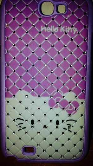 Note2 Case ♥