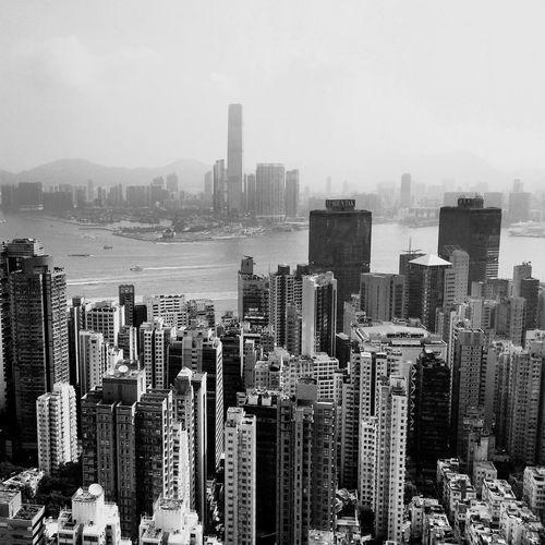 I Love Hong Kong Enjoying Life Great View Travel Pmg_hok