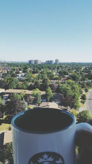 Good Morning Hello World Coffee Time Thatsmycup Enjoying Life Enjoying The View Enjoying Nature Hanging Out Samsung Galaxy S5 Toronto