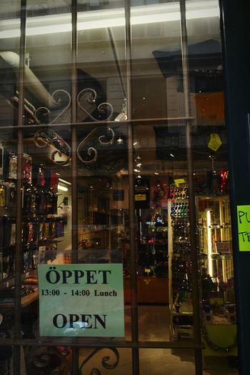 Shop Detalls Glasses Vitrine Grating Grate Jewellery Market Shop Window Window Stockholm Sweden First Eyeem Photo