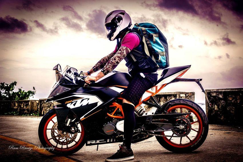 Man And Machine Ride In Style Ride A Bike  Ridersonthestorm Riderforlife