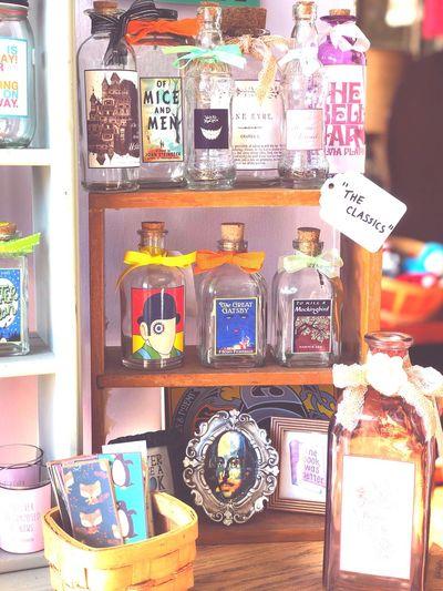 Creativity Classic Literature Book Design Collection Store