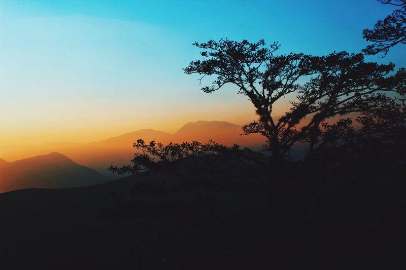 Me hacen falta más atardeceres contigo EyeEm Nature Lover VSCO Vscocam Vscogood Sunset