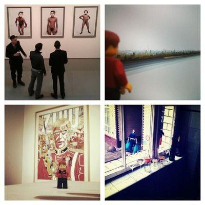 Art @galleryweekend Galleryweekend Berlintourist
