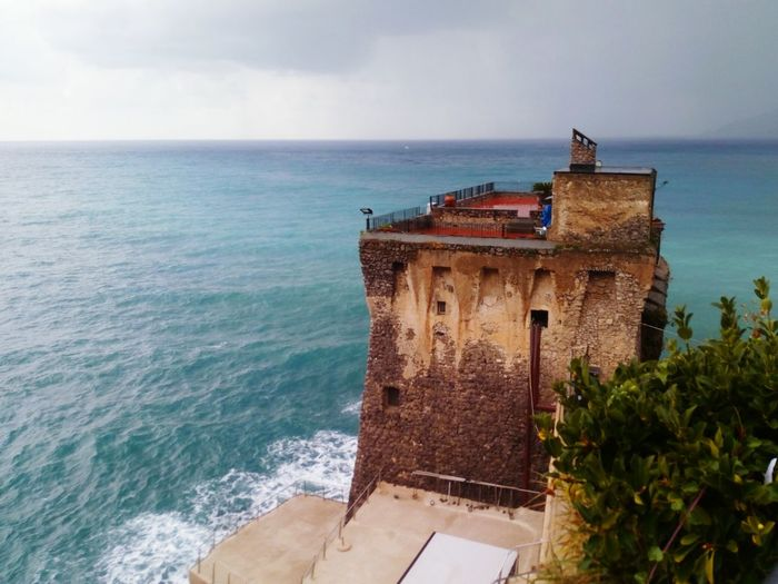 EyeEmNewHere EyeEm Selects Water Wave Sea Sand Sailing Ship Sky Architecture Lookout Tower