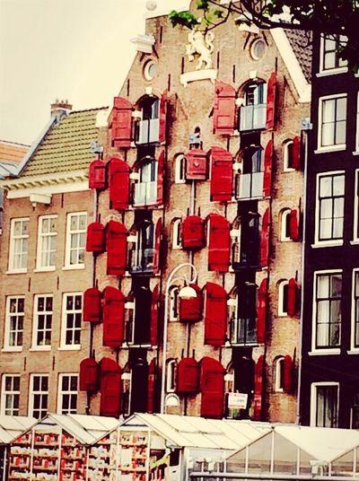 Hello World Amsterdam Your Amsterdam