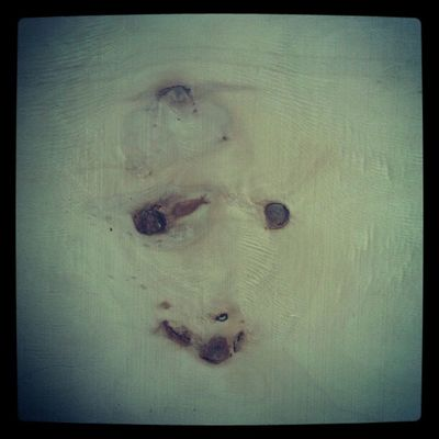 Natural image on plywood Instawood BeOriginal Madphotos Spooky