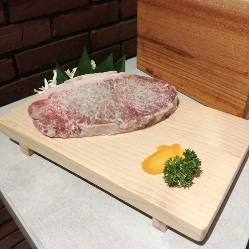 Food And Drink Food Meat Beef Cutting Board