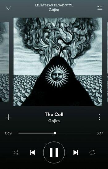 Gojira Metal Listening To Music Listen To Music Music Musicoftheday Progmetal Progressive Metal Musicaddict Like4like Mood Chill Song Today :) Metalhead