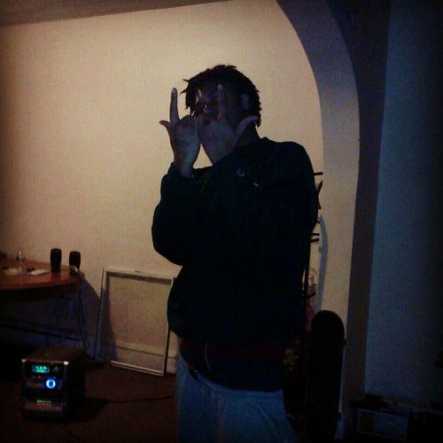 thug life lmao (;