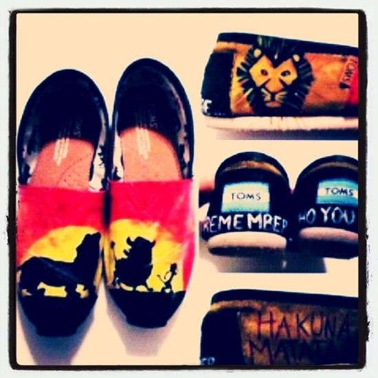 I really am about to get these