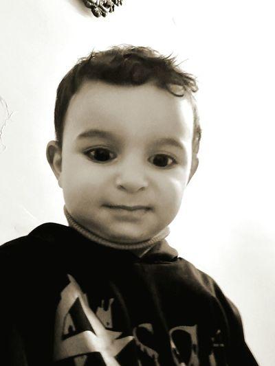 الياس First Eyeem Photo