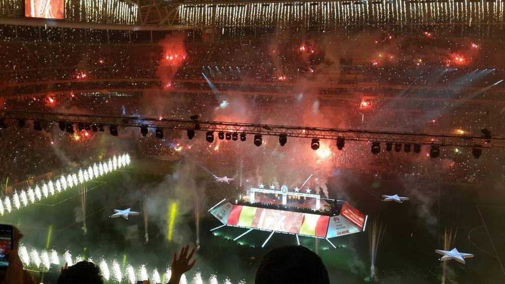 GalataSaray Champion Mabed Fans Turkishfollowers Celebrating Popular Photos Stars Love