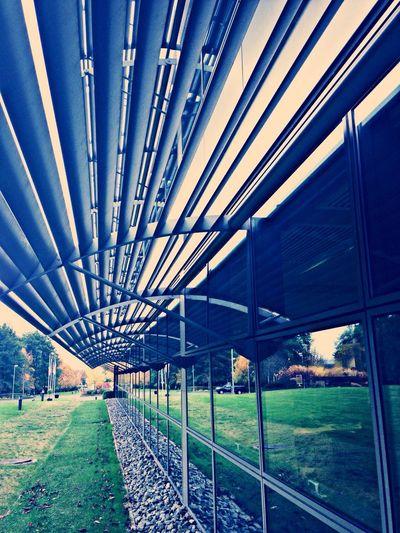 Pointperspective POV Architecture Design