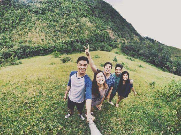 Adventure Goodfriends Nature Philippines