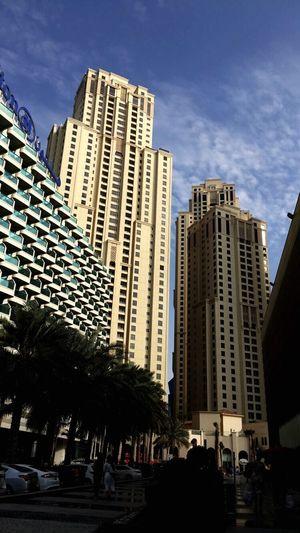 43 Golden Moments Dubai Dubai❤ Visiting New Place Byme🌠