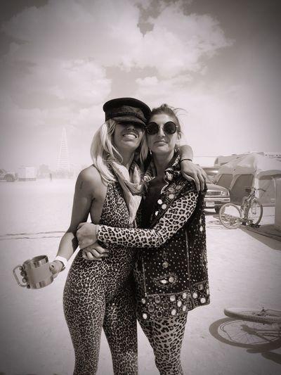 Burning Man Kazbah