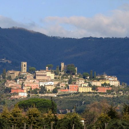 Buggiano Castello Nikonphotography Nikonp610 Sky Nature Town