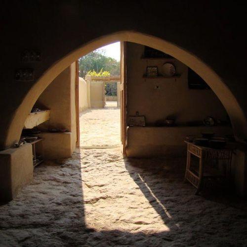 Fayum Tunes Village Photo Westerndesert Country Life Pottery Art Potteryschool Egypt