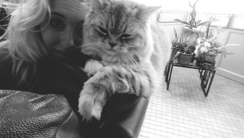 Love love✌