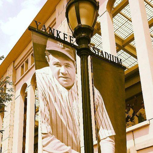 Yankees Yankeestadium NYC TheBronx