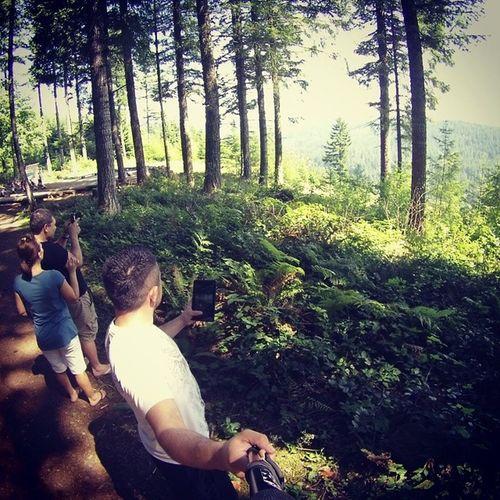 2014 Summerhike Gopro PortlandOregon friends lifestyle motivational
