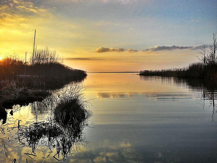 Steinhude-am-meer.de - Dein Meer-Foto Yachtclubostenmeer