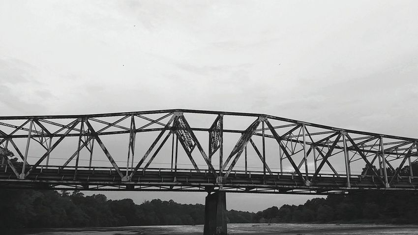 Check This Out Hello World Taking Photos Old Bridge Unbreakable