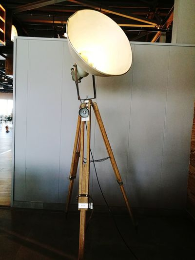 Just a industrial lamp😊 Industrial No People Big Industrial Lamp Fresh Edit Light And Shadow No People Close-up Day