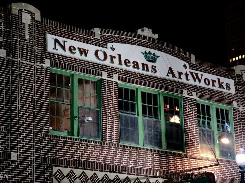 Magazinestreet NOLA New Orleans
