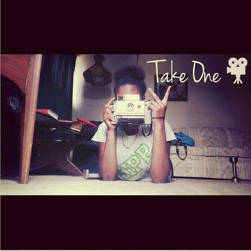 Take One?